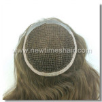 LW583 Remishaar Haarintegration Haarsystem