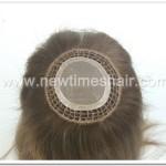 LW662: kundenspezifisch angefertigtes Haarintegration Haarteil für Frauen