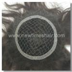 LW521 Haarintegration Haarsystem für langes Haar