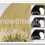 Haarverlängerungsband aus Echthaar